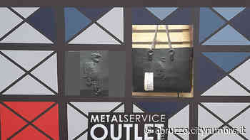 METAL SERVICE OUTLET STORE FASHION ACCESSORIES a Corropoli - Ultime Notizie Abruzzo - News Ultima ora in Abruzzo Cityrumors - CityRumors.it