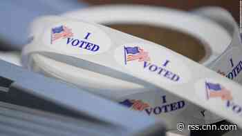 DC and Philly leaders say curfews won't get in the way of voting