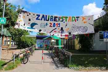 Spielstadt in Langenau fällt diesen Sommer aus - Schopfheim - Badische Zeitung