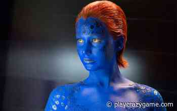 The reason why Jennifer Lawrence returned to X-Men: Phoenix Dark - Play Crazy Game
