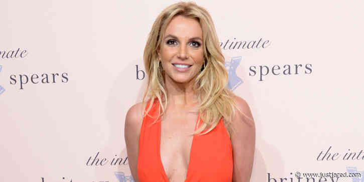 Britney Spears Supports Black Lives Matter Movement: 'My Heart Breaks'