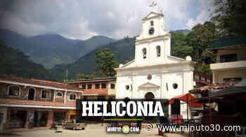 En Heliconia, Antioquia, Fue Asesinado Un Hombre De 51 Años De Edad - Minuto30.com
