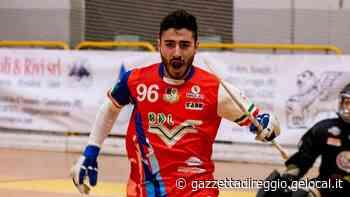 Ehimi e Maniero lasciano Correggio e vanno a Vercelli - La Gazzetta di Reggio