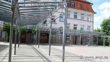Neues Gesundheitsheitszentrum in Dettingen : Gespräche mit Ergotherapeuthen laufen, Café kommt - SWP