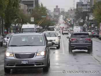 Future of post-pandemic transit in Metro Vancouver uncertain
