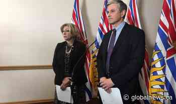 B.C. Liberals call on province to lift COVID-19 rules in areas with fewer cases