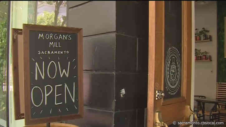 Businesses Affected By Stay-At-Home Order, Now Dealing With Sacramento Curfew