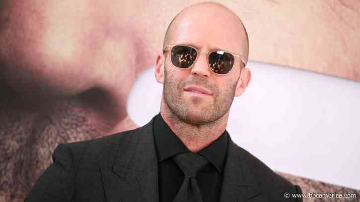 Jason Statham Almost Landed Cillian Murphy's Role on 'Peaky Blinders' - Anglophenia
