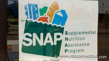 SNAP Benefit Users in Connecticut Can Now Buy Food Online