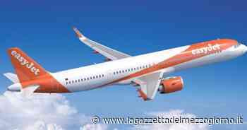 Fase 2, «EasyJet» riattiva tutti i voli da Bari e Brindisi - La Gazzetta del Mezzogiorno