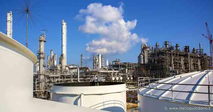 Brindisi, raggiunto accordo tra comune e industria chimica. Revocata l'ordinanza del sindaco per… - Il Fatto Quotidiano