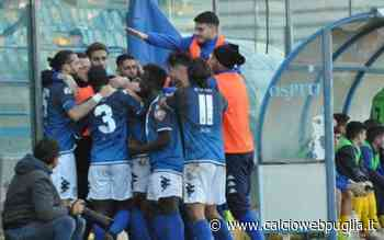 Brindisi, quattordici calciatori pronti ad ingiunzioni contro il club - calcioWEBpuglia