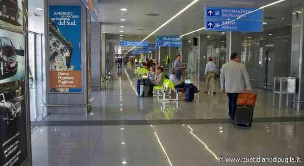Riapre anche l'aeroporto di Brindisi. Si lavora per definire la lista dei voli - Quotidiano di Puglia