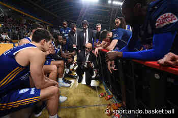 Rewind: le storiche vittorie New Basket Brindisi alle Final Eight di Coppa Italia - Sportando