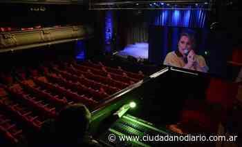 En Rosario, volvió el teatro - El Ciudadano