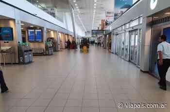Volver a volar de Rosario al mundo: los costos de los pasajes para septiembre - Vía País