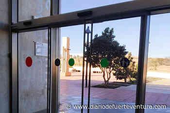 El centro de salud de Puerto del Rosario II se refuerza con una médica y una enfermera - Diario de Fuerteventura