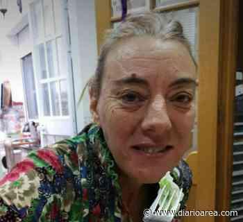 Encuentran a Pilar Castro en Villaluenga del Rosario - diarioarea.com