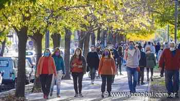La mayoría de los recuperados en Rosario tiene entre 30 y 59 años - La Capital (Rosario)