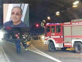 Incidente a Dongo: la vittima è un 58enne di Novedrate - Giornale di Como