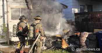 Saskatoon police investigating 29 suspicious fires over three weeks