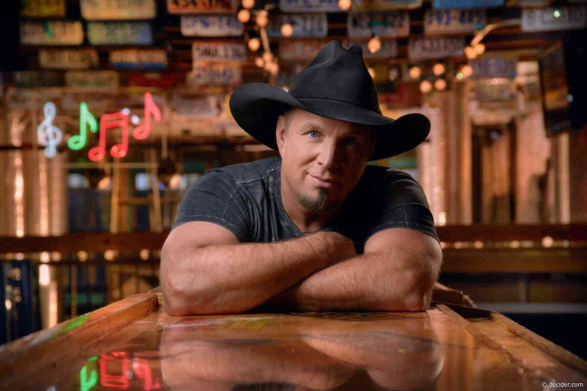 Stream It Or Skip It: 'Garth Brooks: The Road I'm On' On Netflix And A&E, A Docuseries About The Country Legend's Rocket To Megastardom - Decider