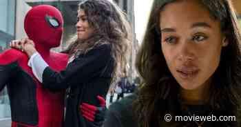 Spider-Man: Homecoming Star Was Convinced Zendaya Had Stolen Her Role