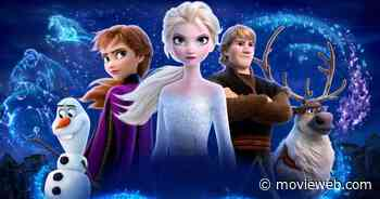 Will Frozen 3 Happen? Josh Gad Has Some Positive Thoughts on Olaf's Return