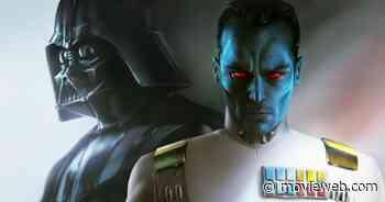 Is Grand Admiral Thrawn Finally Coming to a Live-Action Star Wars Project?