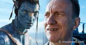 David Thewlis Talks Challenging Avatar 2 Shoot and His New Na'vi Character
