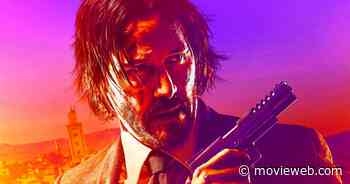 John Wick 4 May Use Cut Action Scenes from John Wick 3: Parabellum