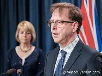 COVID-19: Three million N95 respirators approved for B.C. use by Health Canada