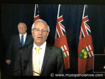 Three Ontario companies receive millions to produce medical equipment - My Eespanola Now