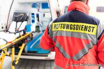 Marktoberdorf: Zwei Motorradunfälle mit zwei Verletzten - BSAktuell