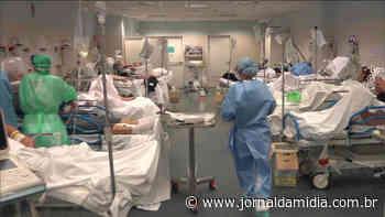 Ilha de Itaparica já tem quase 50 casos oficiais de coronavírus e 3 mortes; cenário é preocupante. - Jornal da Mídia