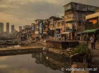 Covid-19: Vera Cruz, Itaparica e mais 8 municípios da BA estão aptos a incentivos de apoio as ações em favelas - Voz da Bahia