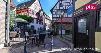 Michelstadt: Autos raus aus dem Bermudadreieck - Echo Online