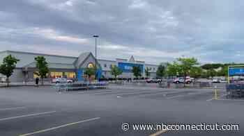 Crews Respond to Bomb Threat at Lisbon Walmart