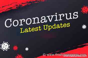 Coronavirus Live News: COVID-19 cases in India cross 2 lakh-mark; WHO says global tally nears 6.2 million