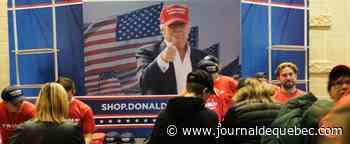 Trump cherche un autre État que la Caroline du Nord pour la convention républicaine