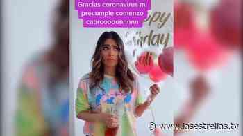 ¡Le da una depresión tonta!: Galilea Montijo bromea al ritmo de 'Tusa' que no festejará su cumpleaños - Las Estrellas TV