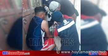 Apuniala a companiero de parranda y huye ocurrio en Tula - Hoy Tamaulipas