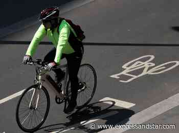 Cyclists and pedestrians will be given more space in Sandwell - expressandstar.com