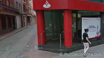 El Banco Santander pide seguir actuando para evitar la mortalidad de empresas - MurciaEconomía.com