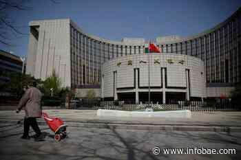 El banco central chino comprará préstamos para estimular el crédito a pequeñas empresas - infobae