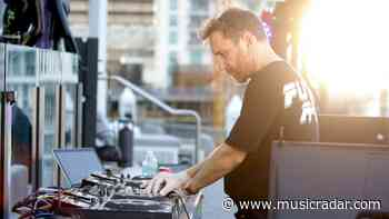 """David Guetta criticised for """"tone deaf"""" tribute to George Floyd during DJ set - MusicRadar"""