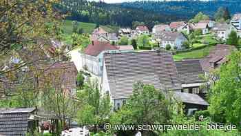Hausen am Tann: Hausen: Einwohnerzahl steigt - Hausen am Tann - Schwarzwälder Bote