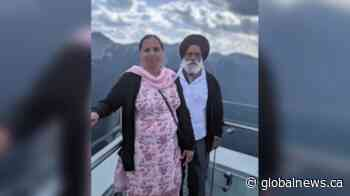 Canadian couple stuck in India found dead in New Dehli home