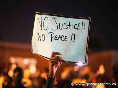 """""""Black Lives Matter"""": Tamir Rice and the Meaning of """"No Justice – No Peace"""""""