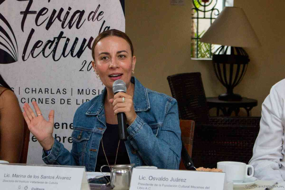 SumArte deja a Puerto Vallarta sin 355 mil pesos para cultura - Quadratín Michoacán